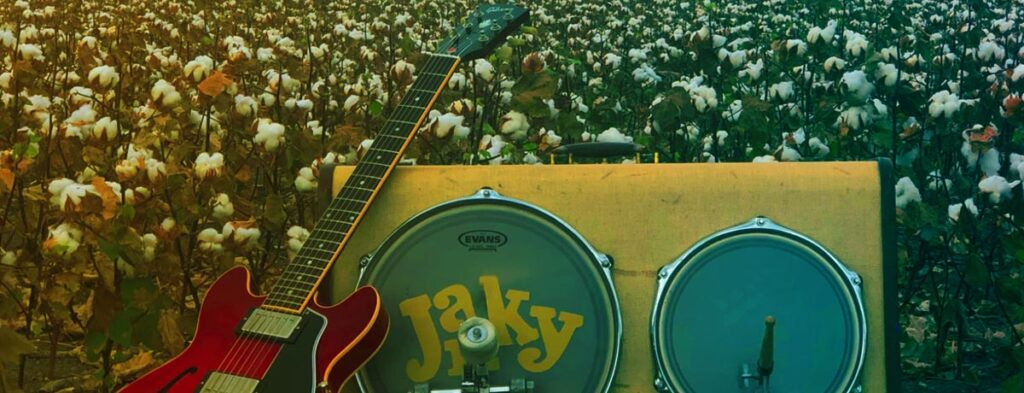 Janky's 3rd CD