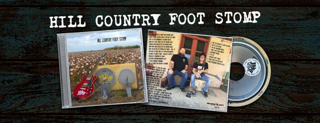Janky Hill Country Foot Stomp
